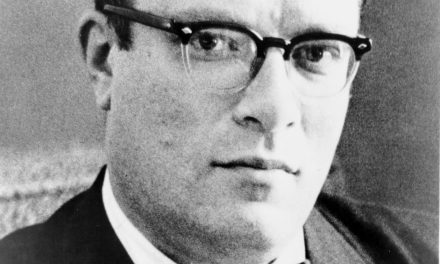 Isaac Asimov 'On Creativity': A Previously Unpublished Essay
