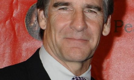 Happy Birthday, Scott Bakula!