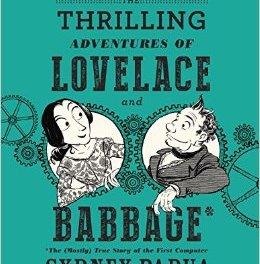 Ada Lovelace Graphic Novel Coming Soon