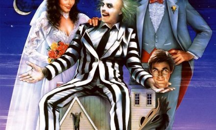Krypton Radio's Days of Darkness: 'Beetlejuice'