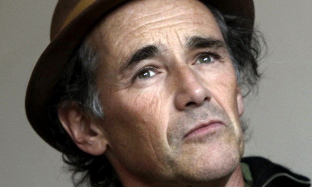 Mark Rylance to Star in 'The BFG'
