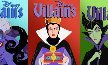Krypton Radio's Days of Darkness: The Baddest Ladies of Disney