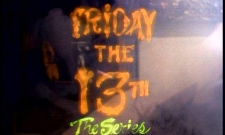 Krypton Radio's Days of Darkness: 'Friday the 13th, The Series'