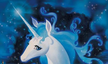 Krypton Radio's Days of Darkness: 'The Last Unicorn'