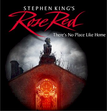 Krypton Radio's Days of Darkness: Stephen King's 'Rose Red'