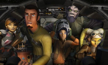 Tonight: Premieres of 'Star Wars:Rebels', 'Legend of Korra'