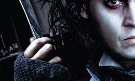Krypton Radio's Days of Darkness: 'Sweeney Todd: The Demon Barber of Fleet Street'
