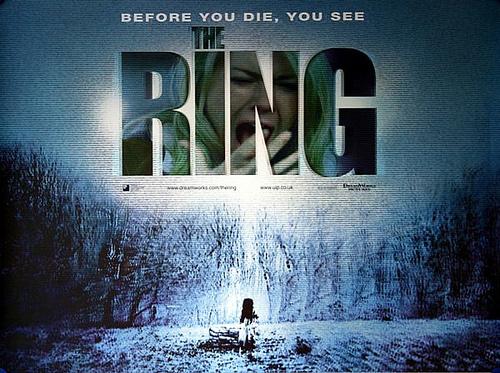 Krypton Radio's Days of Darkness: 'The Ring'
