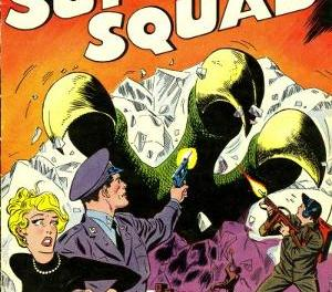 'Bravo 14': Official Word on Suicide Squad Movie