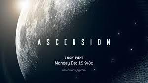 'Ascension' Episode 3: Dig it or Bury it?