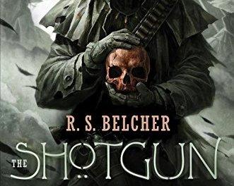 On 'The Event Horizon': R. S. Belcher Discusses 'The Shotgun Arcana'