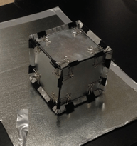 Student-Designed Radiation Shield Experiment Flies with Orion