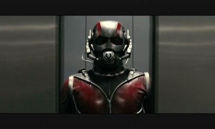 Krypton Radio 1st Look: 'Ant-Man' Teaser