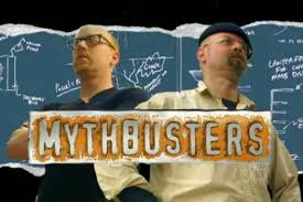'Mythbusters' Take on 'The Simpsons'