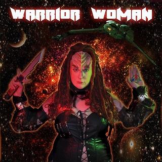 On 'The Event Horizon': Klingon Pop Warrior Jen Usselis Mackay