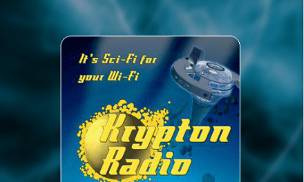 Krypton Radio Goes Mobile