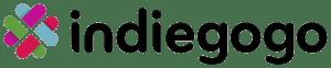Logo for Indiegogo