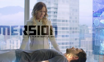 Video of the Day: 'Immersion'