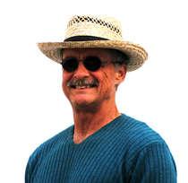 Author Karl Alexander, 1938-2015