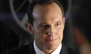 Clark Gregg as Phil Coulson