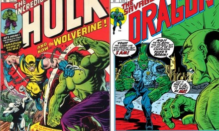 Comic Artist Herb Trimpe, Gone at 75