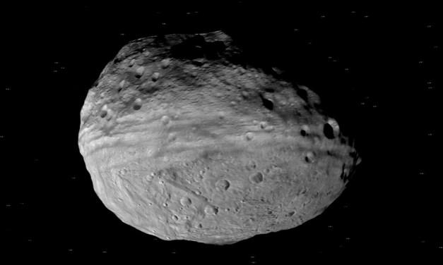 Explore Vesta with NASA's 'Vesta Trek'