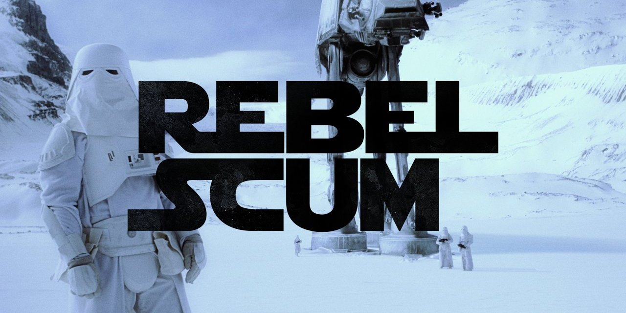 Video of the Day: 'Rebel Scum' Fan Film Trailer