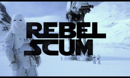 Video of the Day: 'Rebel Scum' Fan Film Trailer