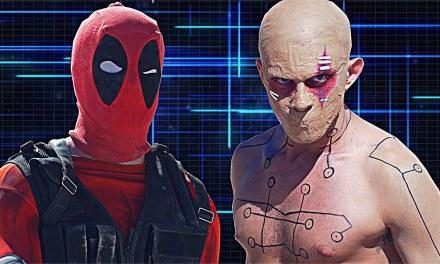 Video of the Day: Deadpool versus … DEADPOOL?