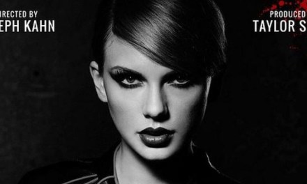 Video of the Day: Taylor Swift's 'Bad Blood'