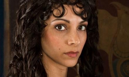 On 'The Event Horizon': 'Olympus' star Sonita Henry