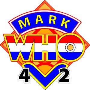 new markwho42 logo