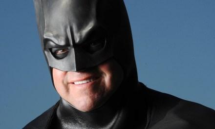 Route 29 Batman Dies in Traffic Accident