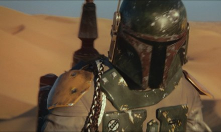 Video of the Day: 'Star Wars: The New Republic Anthology'