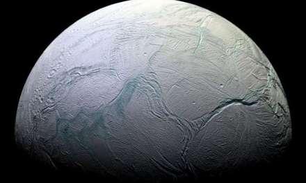 NASA Confirms an Ocean on Enceladus