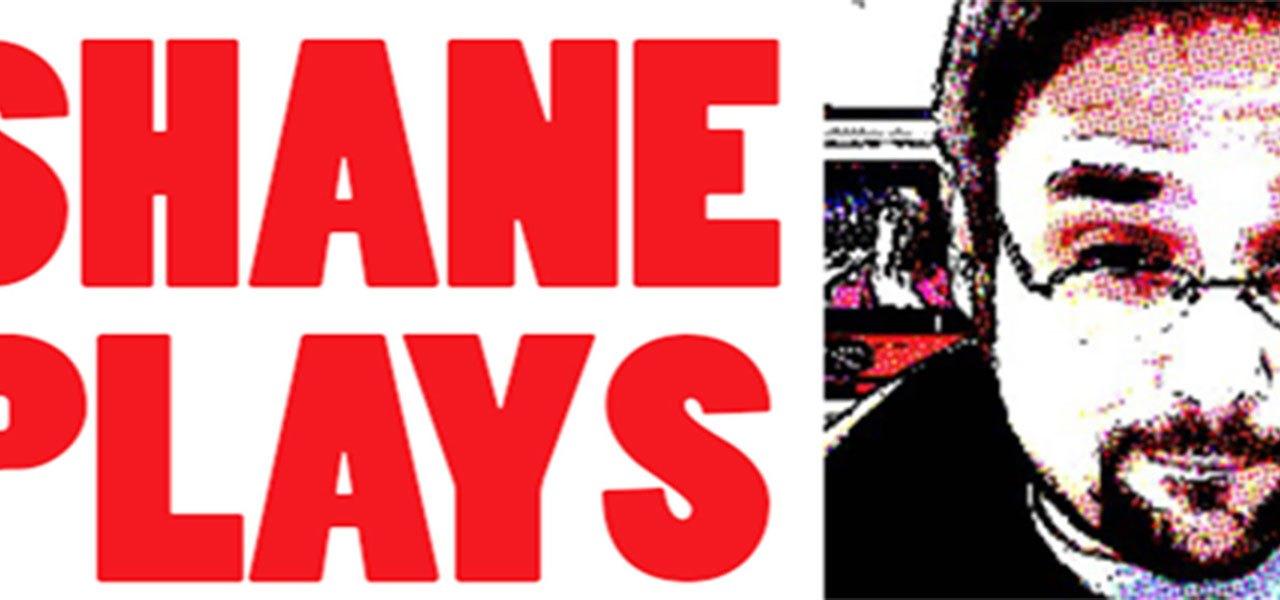 Shane Plays on Krypton Radio; Krypton Radio on 'Shane Plays'