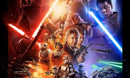 1st Look: 'Star Wars: The Force Awakens' Full Trailer