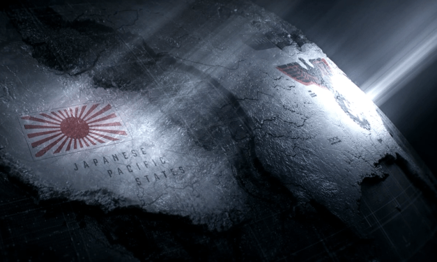 'The Man In the High Castle' Series Airing Soon
