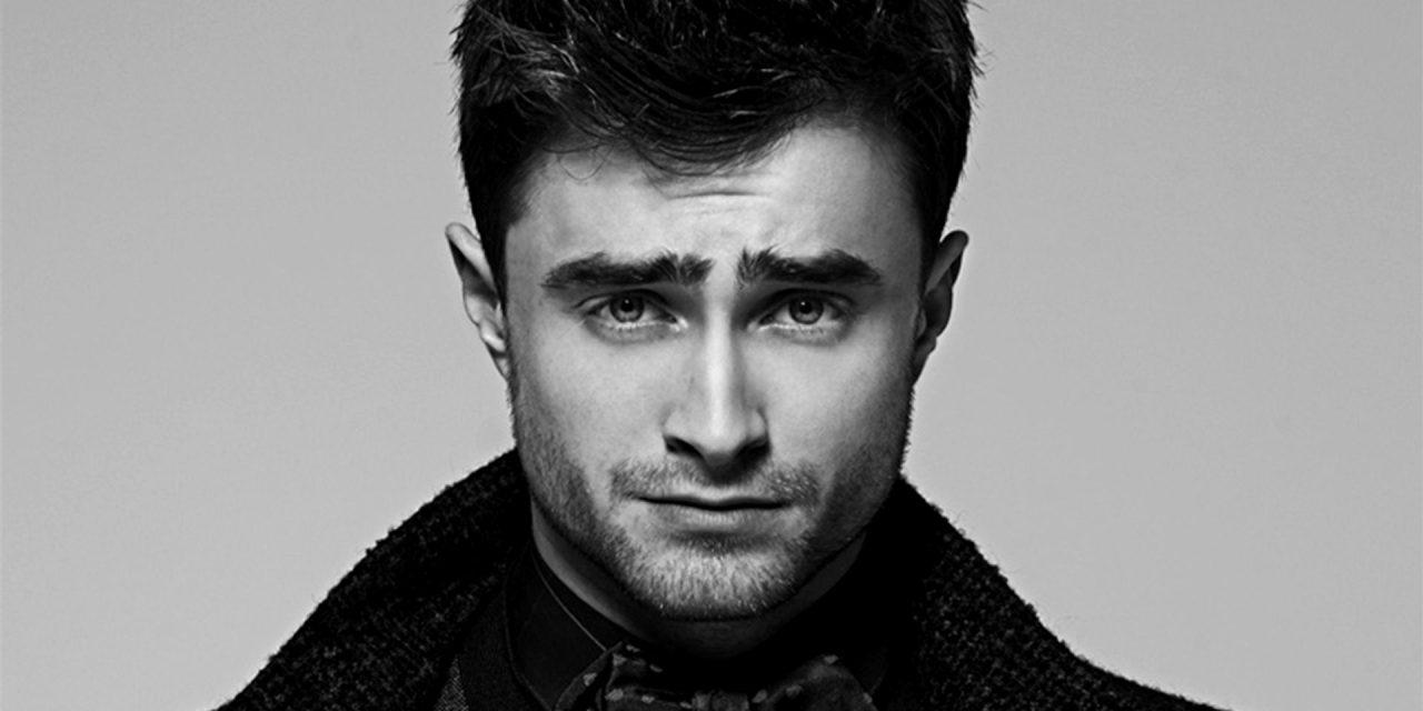 Daniel Radcliffe's Star on the Walk of Fame Is Happening November 12