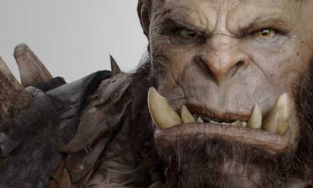 1st Look: 'Warcraft' Trailer