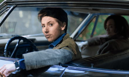 Video of the Day: 'Supernatural Parody' by The Hillywood Show