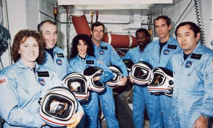 Challenger Explodes on Liftoff, 30 Years Ago Today