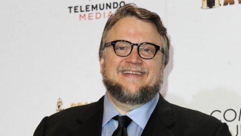 Writer / Director Guillermo Del Toro