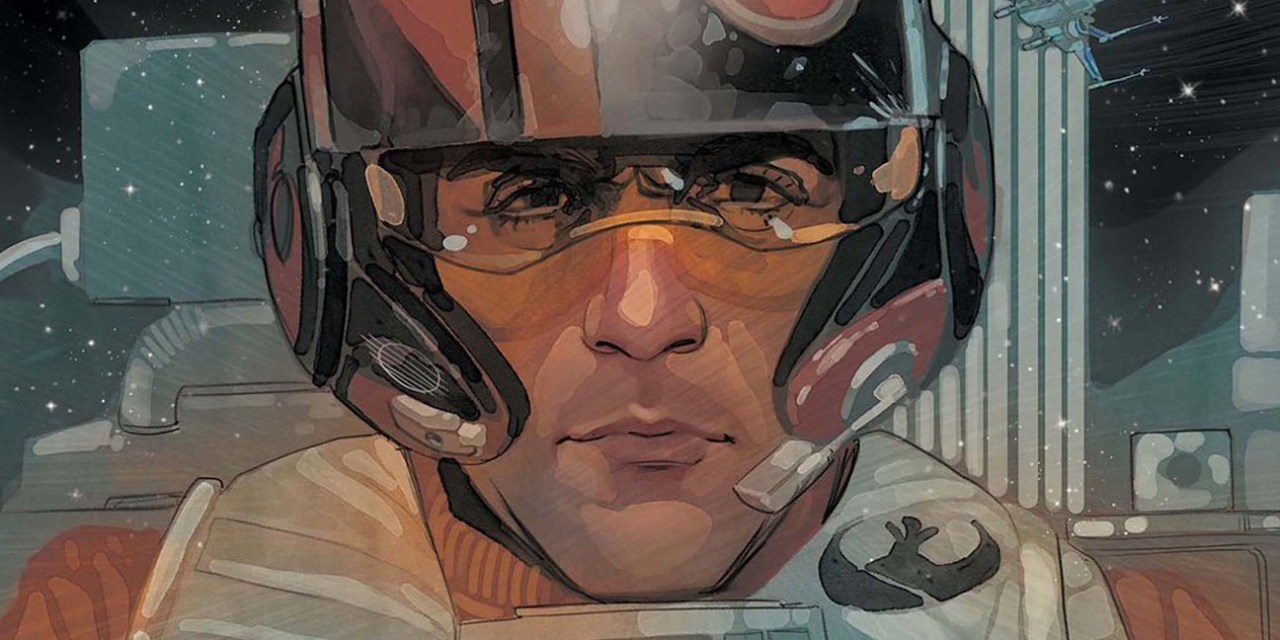 Marvel Comics Announces New 'Poe Dameron' Series