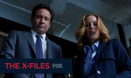 Fox Shows New 'Batman V Superman' Spot, But Fumbles NFC to 'X-Files' Handoff