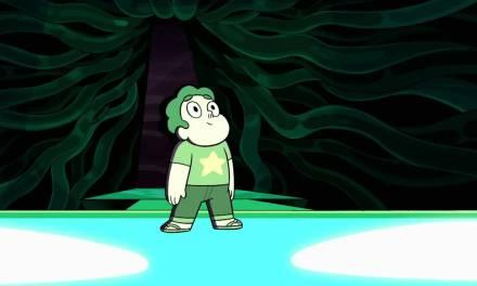 Video of the Day: Steven Universe Fan Video 'Blue Lips'