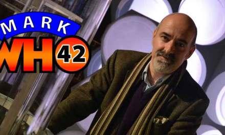 This Week on MarkWho42: Nicholas Briggs!