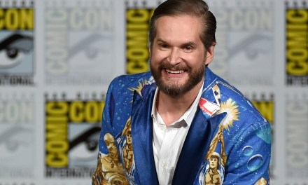 Bryan Fuller is 'Star Trek' TV Series New Showrunner