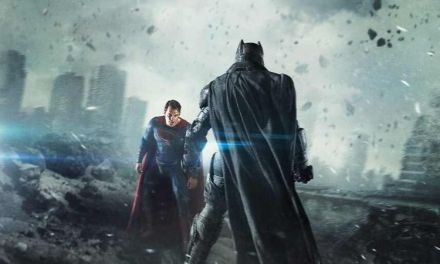 1st Look: 'Batman v Superman' Final Trailer