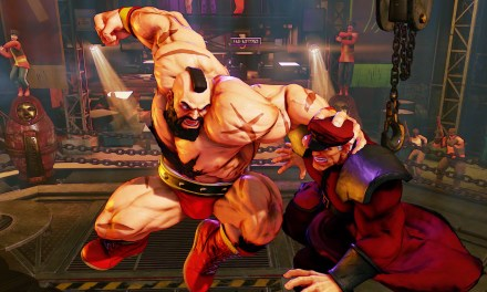1st Look: Full Length CG Trailer for 'Street Fighter V '